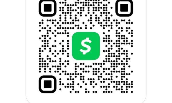 ron QR code